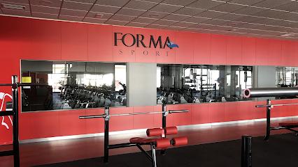 Forma Sport Alfafar