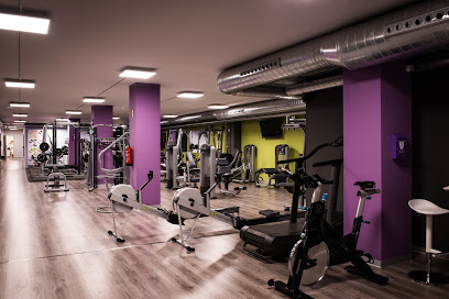 Anytime Fitness Sabadell