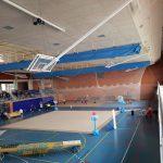 Municipal Sports Pavilion Huércal-Overa