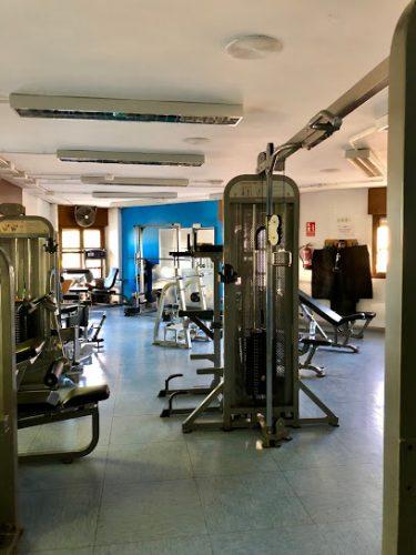 Gimnasio Gym Sport Line  Tordesillas