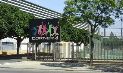 Gimnasio Corner4 Jerez  Jerez de la Frontera