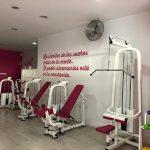 Gimnasio Gym Ellas, Utrera