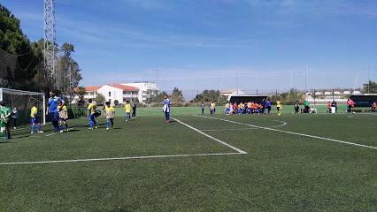Municipal Sports Center  Conil de la Frontera
