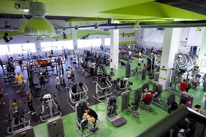 Gimnasio Dreamfit gym Vallecas