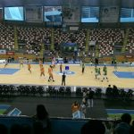 Gimnasio Palacio Deportes Coruña  A Coruña