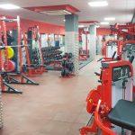 Gimnasio Club Fitness Richard Recio  Madrid