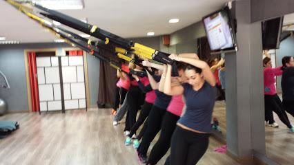 Gimnasio Studio Fitness Gym  Santa Pola