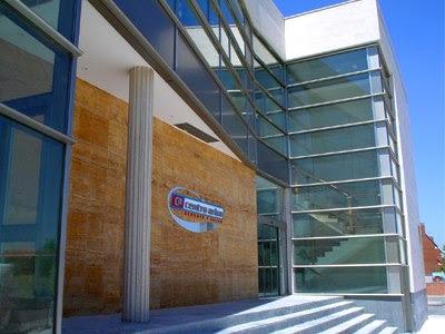Gimnasio Centro Ariss  Parla