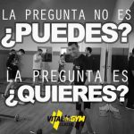 Gimnasio Rox Gym, Chiclana de la Frontera