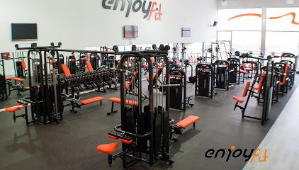 Enjoy Fit Gym Petrer