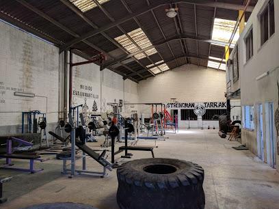 Gym Strongman Tarrako
