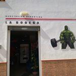 Gimnasio Gym Zara, Conil de la Frontera