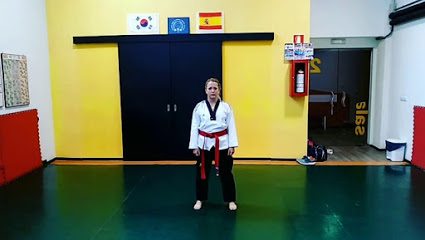 Taekwondo Paco Bohega Mudukkwan