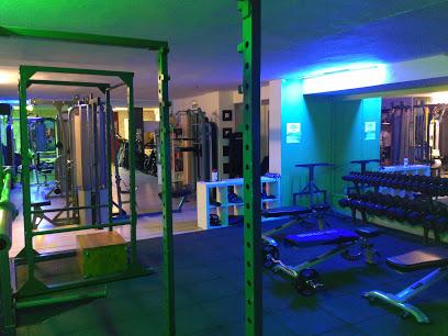 Club Fitness Barbastro