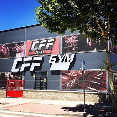 Gimnasio Cff Gym, Torrijos