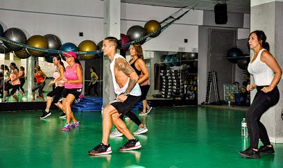 Sólido Gym & Fitness Center