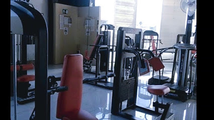 Cda Fitness Gym & Studio