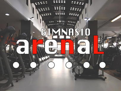 Gimansio Arenal Vigo