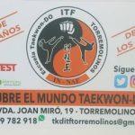Gimnasio Taekwon-Do Itf Torremolinos In-Nae  Torremolinos