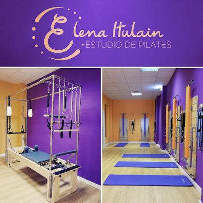 Elena Itulain Estudio de Pilates