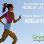 Gimnasio Green - Entrenamiento Funcional Y Jardin  Barbastro