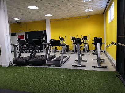 Pink Warrior Fitness Center