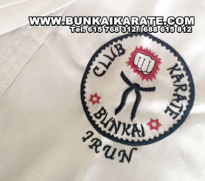 CLUB DE KARATE BUNKAI