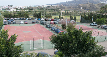 Gimnasio Sama Sport Center Rumina
