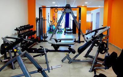 Gimnasio Cuida'T – Centro De Entrenamiento & Fitness Gym  Malgrat de Mar