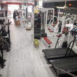 Gimnasio Nutrexsport Fitness Center  Sagunto