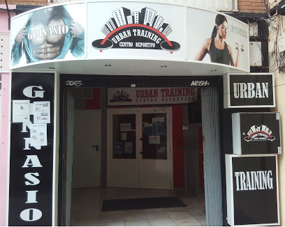 Gimnasio Urban Training  Badajoz