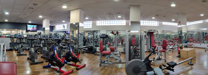 Fitness Gym Madrid