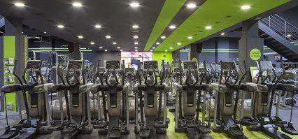 imagen Gimnasio Dreamfit gym Aluche