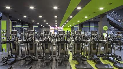Gimnasio Dreamfit gym Aluche