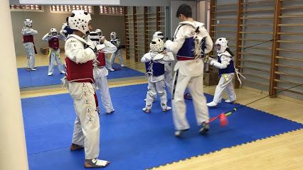 Taekwondo Dojang Chois Whang