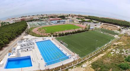 Patronato Municipal de Deportes de Torremolinos