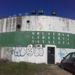 Gimnasio Sociedad Deportiva La Huerta Y La Atalaya  Camas