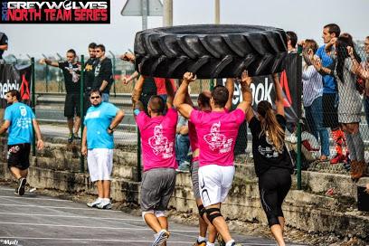 Greywolves CrossFit – Box Oficial CrossFit en Santander