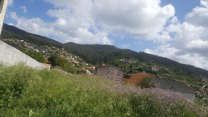 Piscina Municipal de Marín