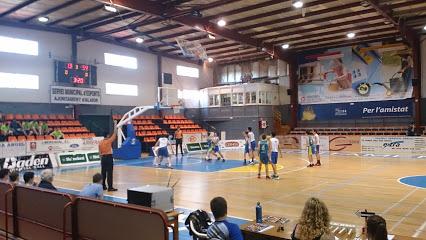 Polideportivo Municipal D'Alaior