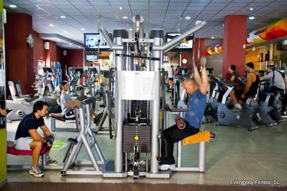 Gimnasio Everybody Fitness, Sl  Castellón de la Plana