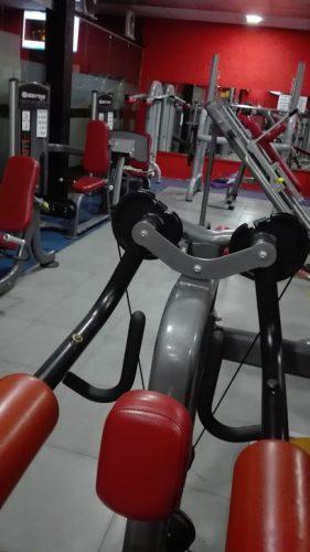Gimnasio Aror Fitness Center  La Fortuna