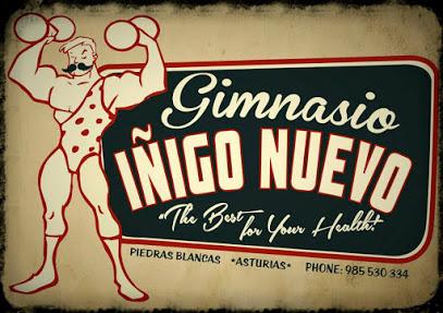 Gimnasio Iñigo Nuevo