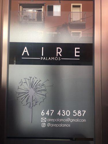 AIRE PALAMÓS ..//.. Smart Health Center