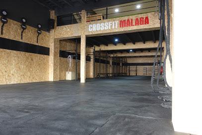 CrossFit Malaga