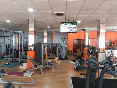 Gimnasio Hispano Fitness  Utrera