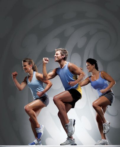 Gimnasio Studio Fitness  Pozuelo de Alarcón