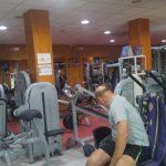 Gimnasio Bullgym Centro Fitness  Motril