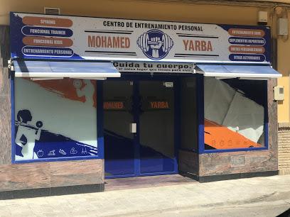 Centro de entrenamiento personal Mohamed Yarba