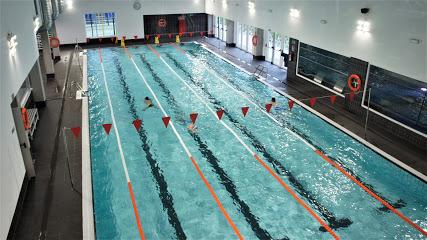 Body Factory Sport Center Tres Cantos